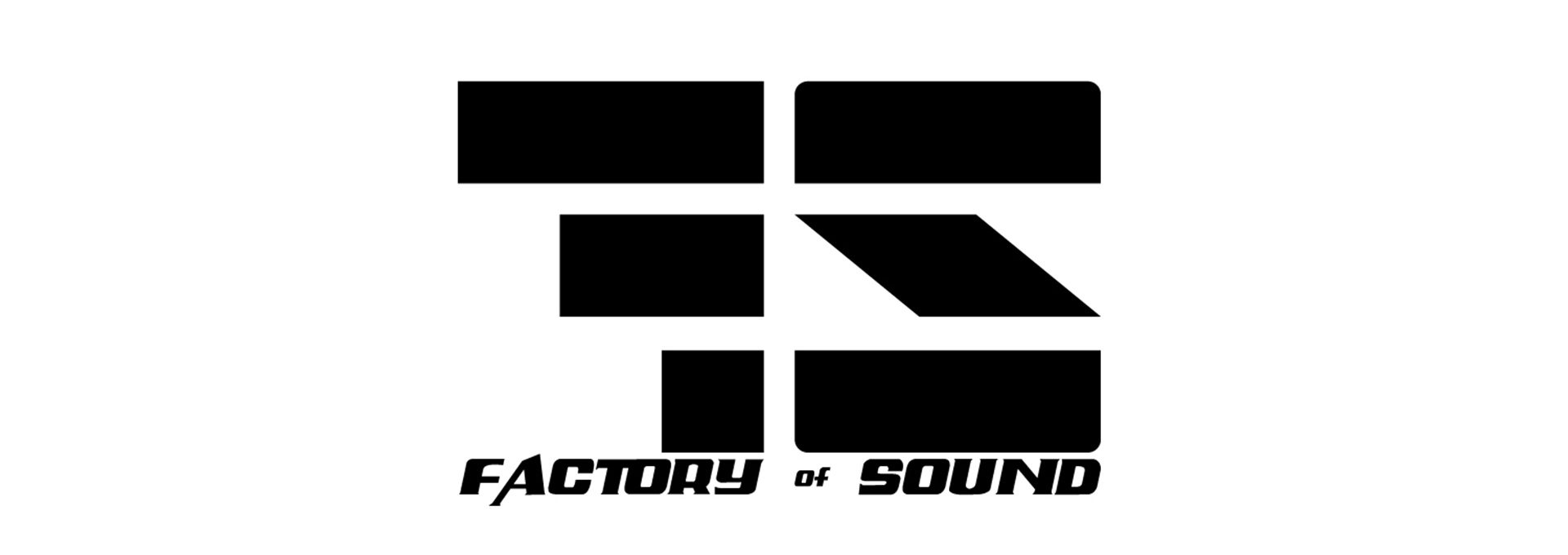 FACTORY OF SOUND