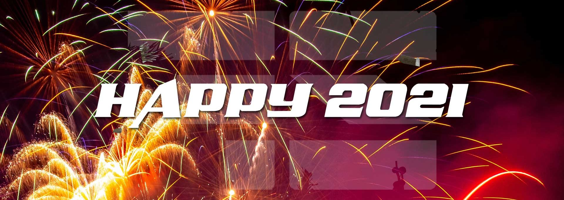FoS: HAPPY NEW YEAR 2021 AND REVIEW OF THE YEAR 2020