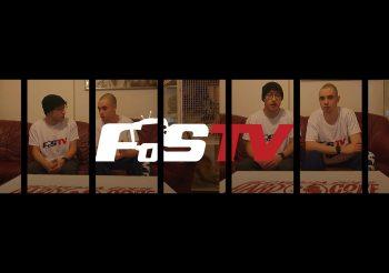 FIRST FoS TV SHOW