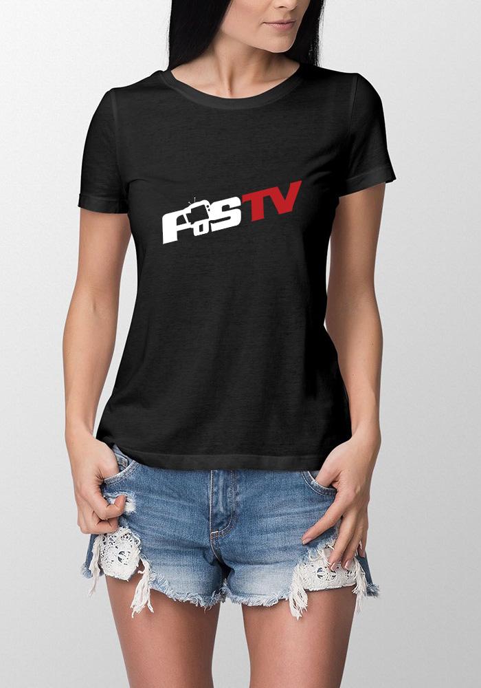 Fos TV T-SHIRT