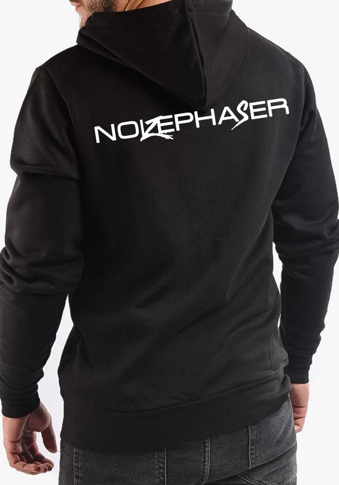 NOIZEPHASER HOODIE
