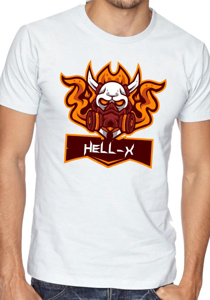 HELL-X T-SHIRT