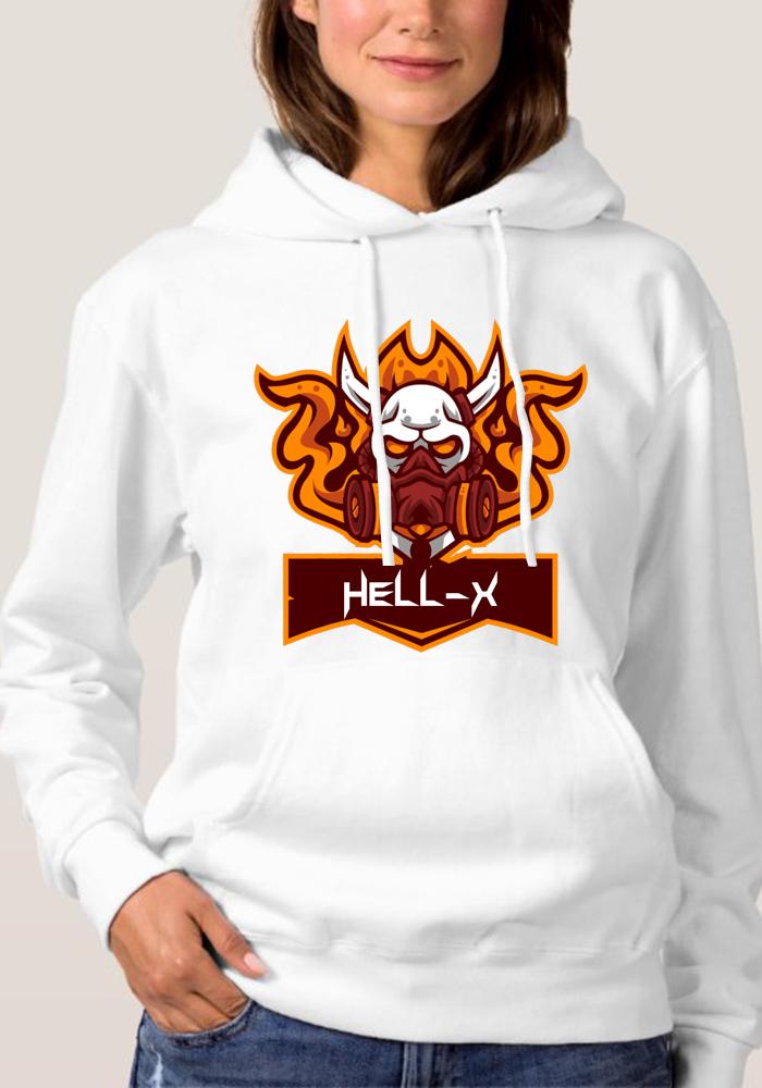 HELL-X HOODIE