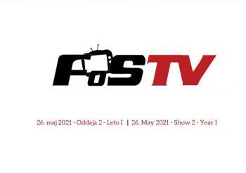 DRUGA FoS TV ODDAJA